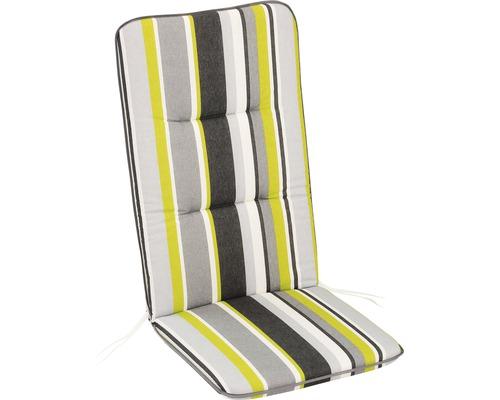 Coussin pour fauteuil Best haut 120x50x6cm D.1865