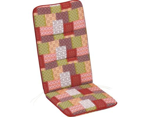 Coussin pour fauteuil Best haut 120x50x6cm D.1863
