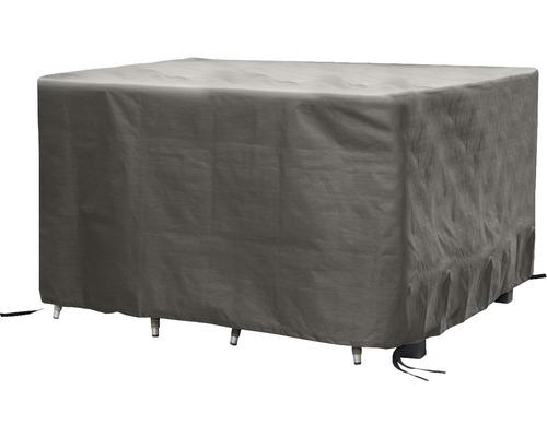 Housse de protection Pro Best pour ensembles mobilier 185x150H95cm gris