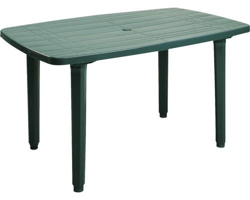 Table de jardin Best Festival 90x137 H72cm vert