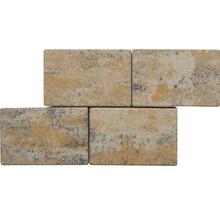 Flairstone Pflasterstein Rechteckpflaster Trend Luna - muschelkalk 24 x 16 x 6 cm-thumb-3