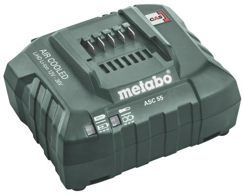 Chargeur Metabo ASC 55, 12-36 V
