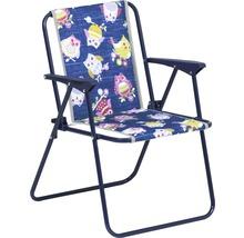 Ensemble de meubles de jardin pour enfants Best Camping 3 éléments-thumb-0
