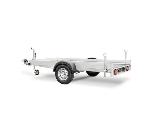 Humbaur Autotransporter Carry Smart 3115 x 1765 x 150 mm gebremst zul. Gesamtgewicht 1500 kg