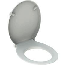 Abattant WC Keramag/GEBERIT Renova Comfort antibactérien blanc 572850000-thumb-0