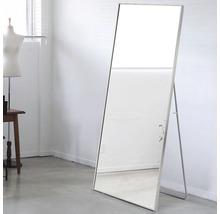 Standspiegel Chicago Aluminium silber 50x150 cm-thumb-0