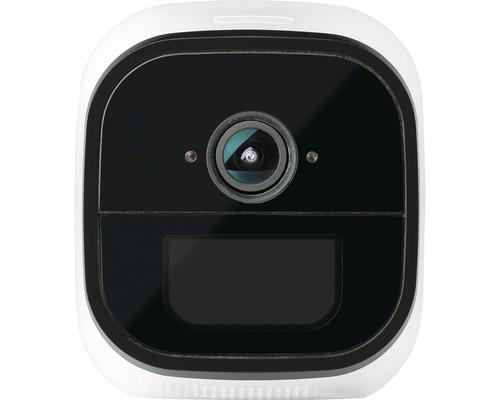 Caméra de sécurité HD Arlo Go Mobile LTE sans fil vision nocturne étanche VML4030-100PES