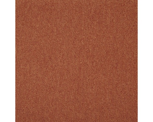 Teppichfliese Diva rot 50x50 cm