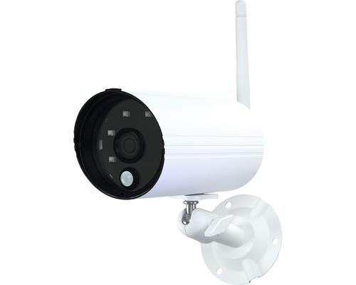 Caméra extérieure radio Abus OneLook Full HD blanc PPDF14520VV