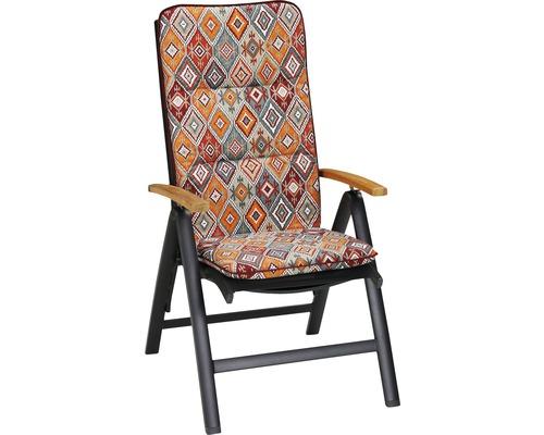 Sesselauflage Best hoch 120 x 50 cm D.1960