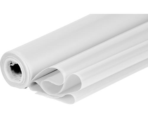 Film PE transparent film pour tunnel film pour serre film pour châssis de culture Windhager au mètre 6 x 60 m