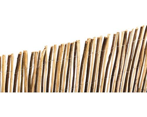 Sichtschutzmatte Weide 1,5 x 3 m, zweifarbig
