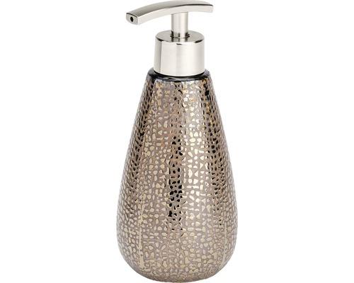 Distributeur de savon Marrakech marron