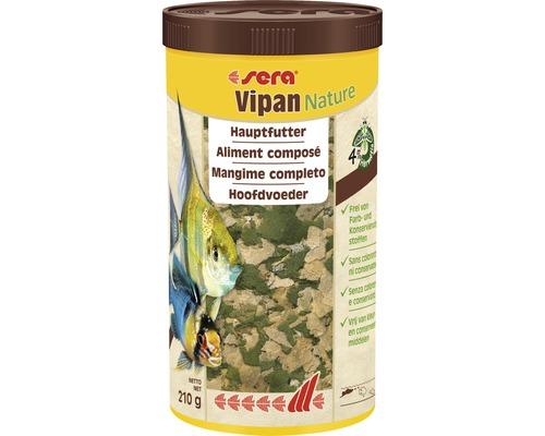 Hauptfutter sera Vipan Nature 1000 ml