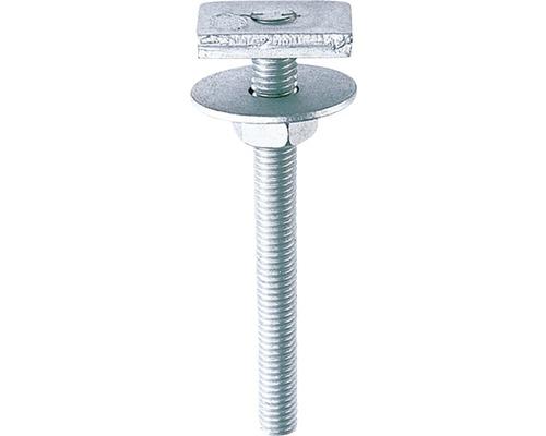 Fixation tête marteau 27/18 et 28/30 M8x30mm lot de 2