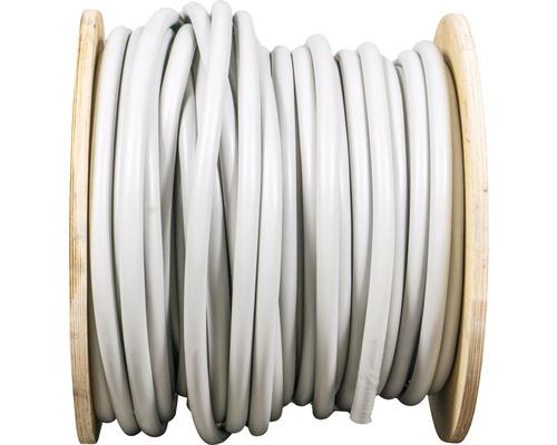 Câble sous gaine NYM-J 5x16 mm², tambour pro 80 m gris