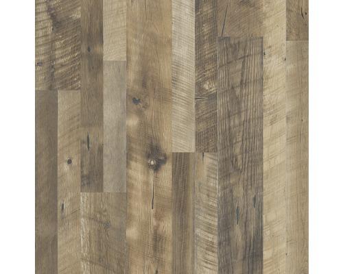 Sol en bois véritable 8.5 chêne Heritage