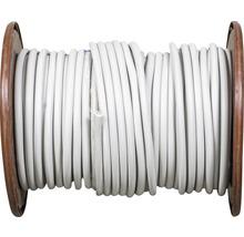 Câble sous gaine NYM-J 5x6,0 mm², tambour pro 100 m gris-thumb-0