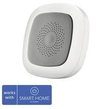 Capteur de température Trust ZTHS-100; compatible avec SMART HOME by hornbach-thumb-0