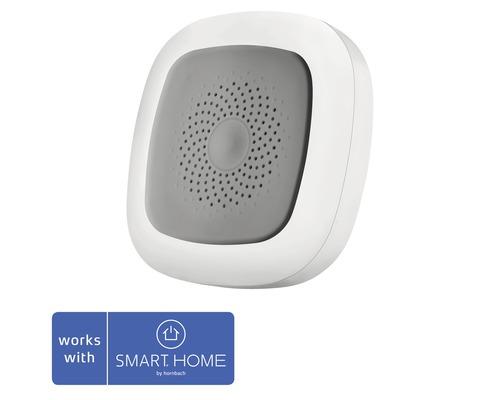 Capteur de température Trust ZTHS-100; compatible avec SMART HOME by hornbach