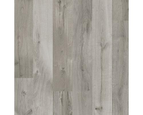 Sol en bois véritable 8.5 chêne Naverina