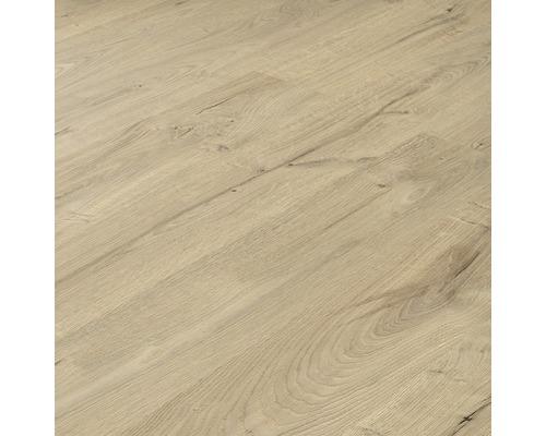 Sol en bois véritable 8.5 chêne Knotty