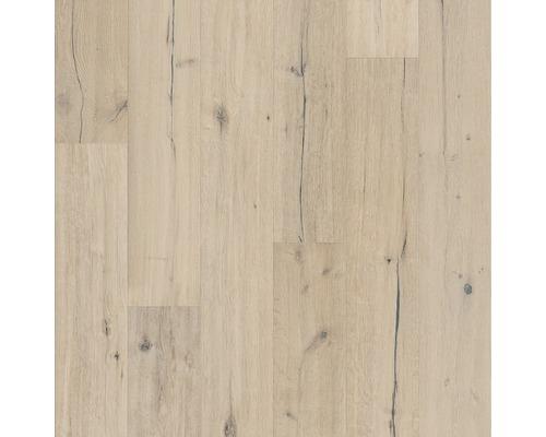 Sol en bois véritable 8.5 Darling Oak