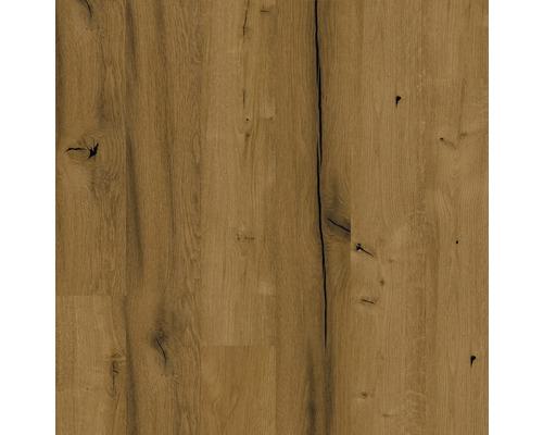 Sol en bois véritable 8.5 chêne Karat