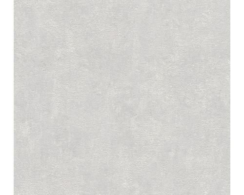 Papier peint intissé 37418-3 New Walls Béton gris clair