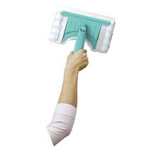 Racloir pour carrelages et baignoires FlexiPad Leifheit-thumb-3