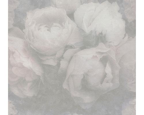 Papier peint intissé 37392-3 New Walls Rose gris rose