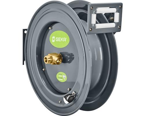 Enrouleur de tuyau GEKA PA20 automatique