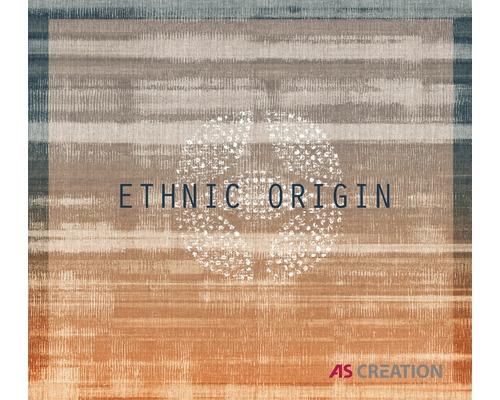 Prêt de catalogue de papiers peints Ethnic Origin