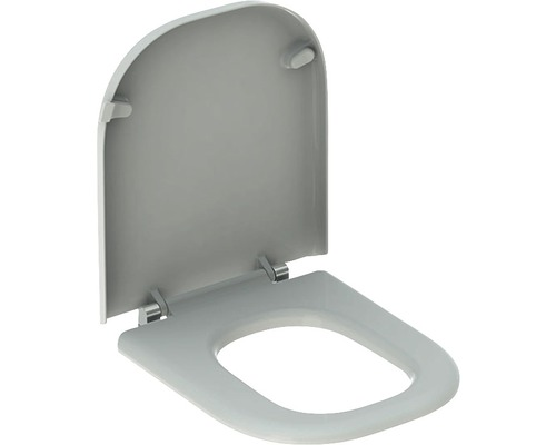 Keramag / GEBERIT WC-Sitz Renova Comfort Square weiß 572830000
