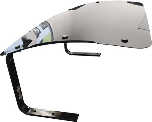 Abris pour robot de tonte adapté à tous les modèles LandXcape, légèrement transparent