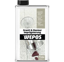 Imprégnation granit et marbre Wepos 1000ml-thumb-0