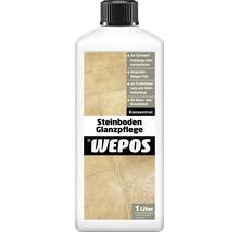 Produit lustrant pour sols en pierre Wepos 1000ml-thumb-0
