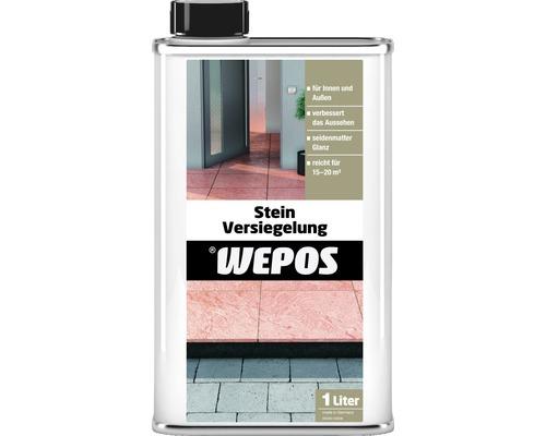 Vitrificateur pour pierre Wepos 1000ml-0