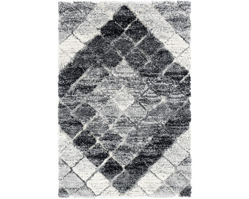 Tapis Bahama gris/gris 120x170cm