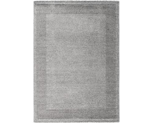 Tapis Efes gris 80x150 cm