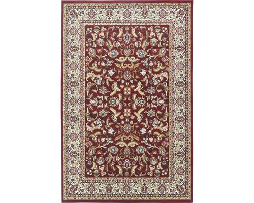 Tapis Excellent Orient3 rouge 60x110cm