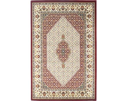 Tapis Excellent Orient4 rouge 60x110cm