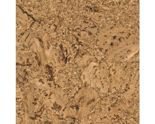Parquet en liège 4.0 Evora brun