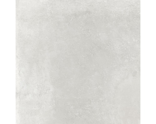 Carrelage sol et mur Greenwich perla gris mat 60 x 60 cm