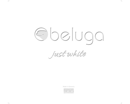 Prêt de catalogue de papiers peints Beluga