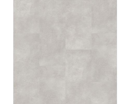 Planche vinyle Dryback Latina Clear, à coller, 61x61cm