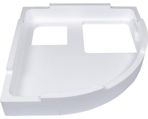 Soubassement pour receveur de douche D20067 800x800 mm