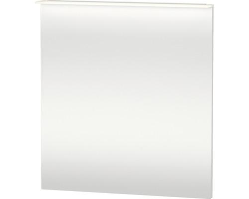 LED Badspiegel Duravit Happy D.2 86 x 80 x 10,5 cm H2749402222