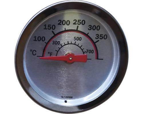 Thermomètre TG-2/3/4 argent
