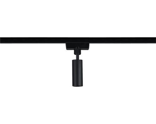 Adaptateur suspension Universal URail Paulmann noir mat 230V